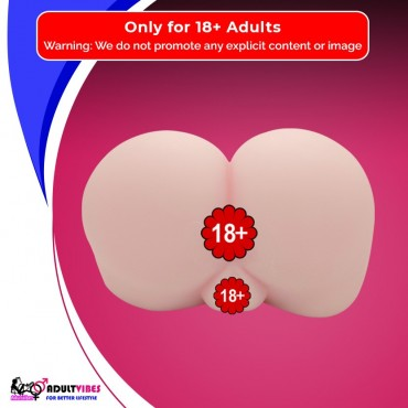 OVO F7 Black Vibe Massager LXV-025