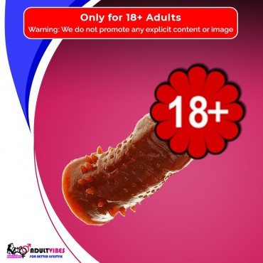 Adult Toy Cleaner TC-002