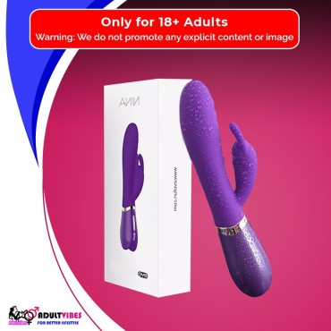 Tenga Rolling Silicone Male Aircraft Cup MS-043
